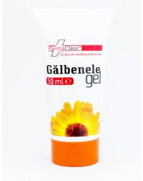 Galbenele gel 50ml