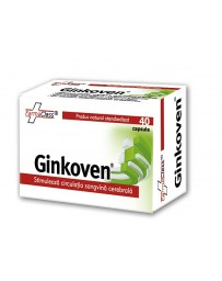 Ginkoven 40cp