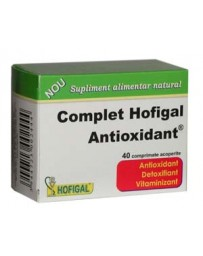Complet Antioxidant 40cp