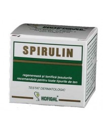 Crema Spirulin 50ml