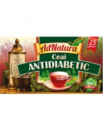 Ceai Antidiabetic