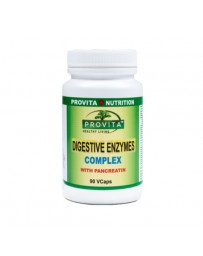 Digestive enzymes complex 90cp