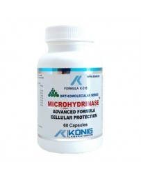 Microhydrinase 60cp