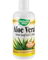 ALOE VERA GEL & JUICE 1000ml