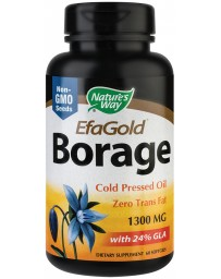 BORAGE 1300mg EFAGOLD 60cp