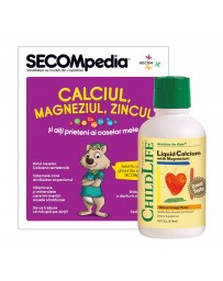 CALCIUM WITH MAGNESIUM 474ml