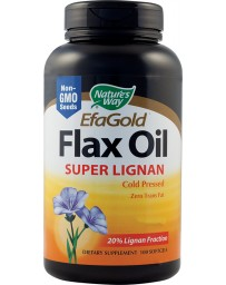 FLAX OIL SUPER LIGNAN 100cp