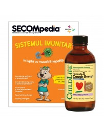 COUGH SYRUP 118.50ml