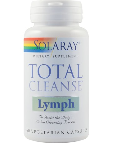 TOTAL CLEANSE LYMPH 60cp
