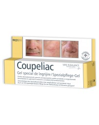 Coupeliac gel 20ml
