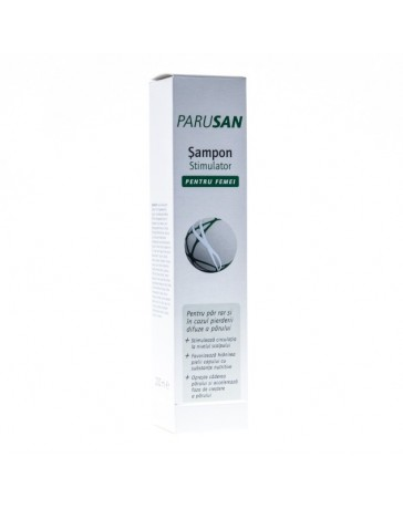 Parusan Sampon Stimulator 200ml