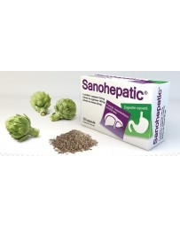 SANOHEPATIC 30cp