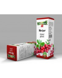 Extract Gliceric Merisor 50ml