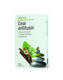 Ceai Antitusin 20dz