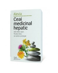 Ceai Medicinal Hepatic