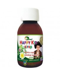Happy Kid Sirop 100ml