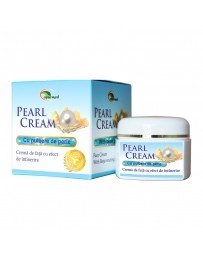 Pearl Cream 50ml