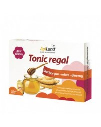 Tonic regal fiole 10ml