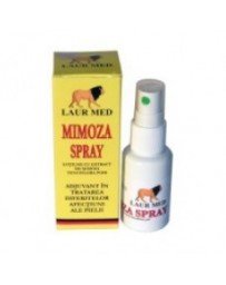 Spray Mimoza Tenuiflora 30ml