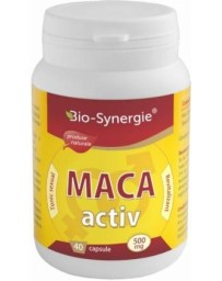 Macca Activ 40cp
