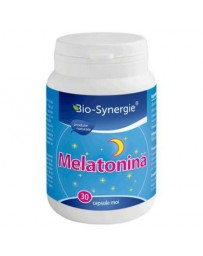 Melatonina 30cp