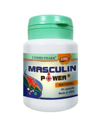 MASCULIN POWER 30cp