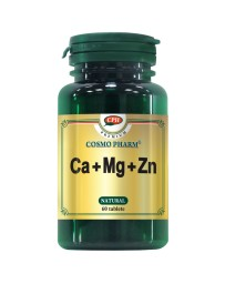 CA + MG + ZN Premium 60cp
