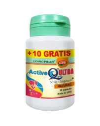 ACTIVE Q10 ULTRA UBIQUINOL 10+10cp