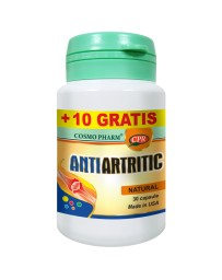 ANTIARTRITIC 30+10cp