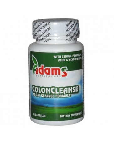 COLON CLEANSE 30cps