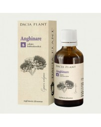 Anghinare tinctura 50ml