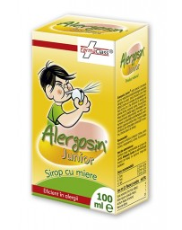 Alergosin Junior 100ml